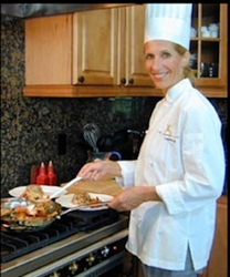 Chef and Founder Judy Doherty, PC II